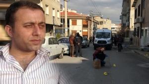 İşe giderken sokakta bıçaklanarak öldürüldü