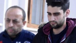 Kadına şiddet uygulayan erkeği engellemek isterken katil olan gencin ifadesi ortaya çıktı