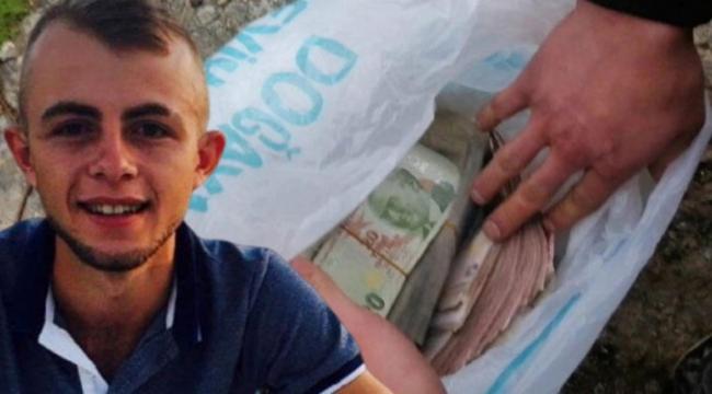 Müdür, 40 bin lirayı çalıp, hırsızlık ihbarında bulundu