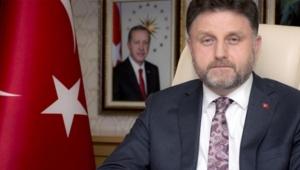 AKP'li eski vekile 8 makam koltuğu daha verildi