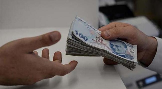 Batık krediler 619 milyarı aştı