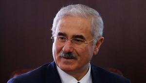 Ethem Sancak'ın eniştesi Yargıtay Başkanı oldu