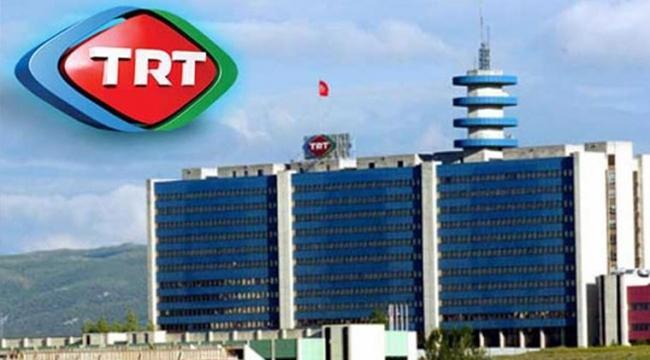 TRT'de ilk koronavirüs vakası iddiası