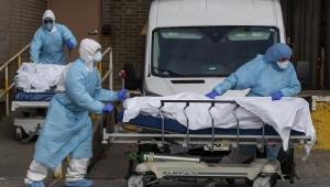 Türkiye'de koronavirüs kaynaklı can kaybı 812'ye yükseldi