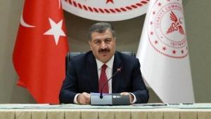 Türkiye'de koronavirüsten can kaybı 649'a, vaka sayısı 30 bin 217'ye yükseldi