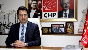 Yücel'den DEÜ ve AKP'ye sert tepki: Devletin malı deniz deyip satıp savanlar...