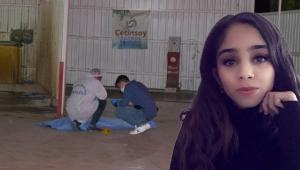 17 yaşındaki Ceren'in katilinin kimliği tespit edildi