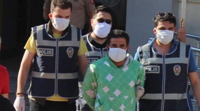 17 yaşındaki Ceren Kultaş'ın katili tutuklandı