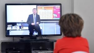 Milli Eğitim Bakanı uzaktan eğitim için tarih verdi