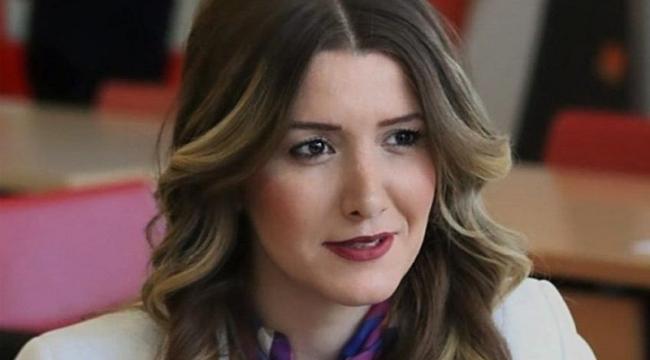 Banu Özdemir'e 3 yıl hapis istemi