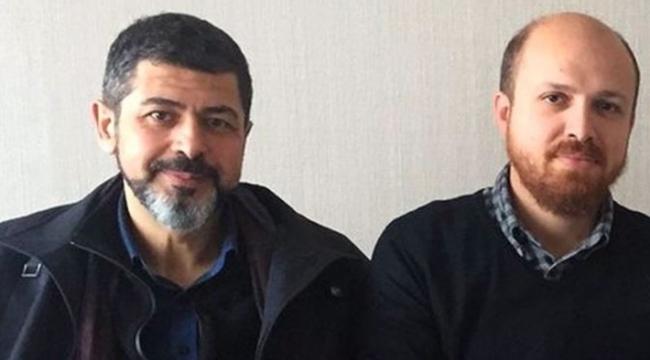 Besicilerin dolandırılmasına ilişkin davada Bilal Erdoğan'ın yakını Çıtak için takipsizlik kararı