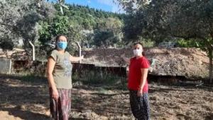 İzmir'de kimyasal atık paniği