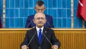 Kılıçdaroğlu: Adalet var mı yarın göreceğiz