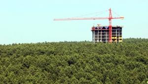 AKP, 17 yılda 521 bin futbol sahası kadar kamu arazisi sattı