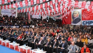 CHP'de Parti Meclisi yarışı: Tunç Soyer kimi istiyor?