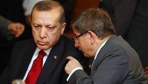 Davutoğlu: Sorumlusu bizzat Erdoğan'dır