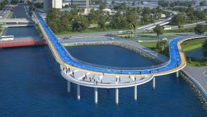 İzmir'e 40 kilometrelik yeni bisiklet yolu daha geliyor