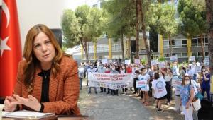 Başkan Çalkaya'ya çifte standartlı koronavirüs cezası