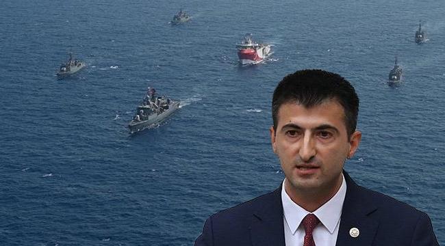 CHP İzmir Milletvekili Çelebi'den Oruç Reis açıklaması: Göreve hazırım