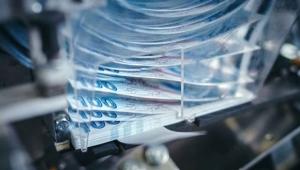 Hazine ve Maliye Bakanlığı, 2 ihalede 4,1 milyar borçlandı
