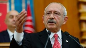 Kılıçdaroğlu: Cepleri dolar dolu. Bu parayı 83 milyonun alın terini sömürerek yaptılar