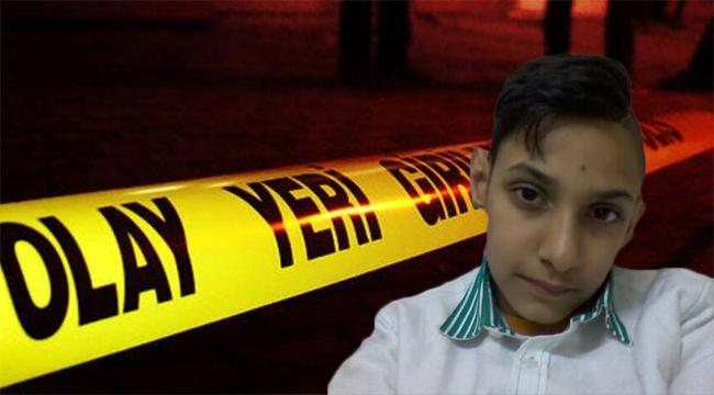 Konak'ta çatışmanın ortasında kalan çocuk yaşamını yitirdi