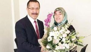 Pamukkale Üniversitesi Rektörü Hüseyin Bağ'dan eşine özel iş ilanı