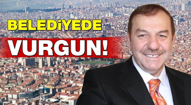 AKP döneminde 20 kat izinli bina inşaatı 37 kata yükseltildi