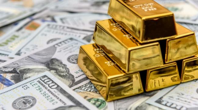 Altın ve dövizdeki vergi zammı geri çekildi