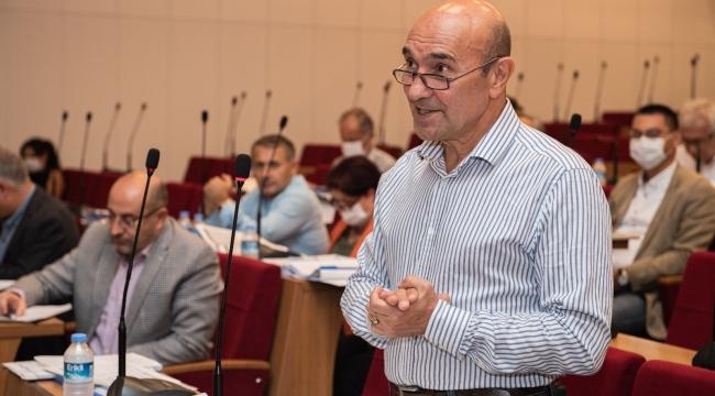 Başkan Soyer açıkladı: Acil çözüm ekipleri geliyor