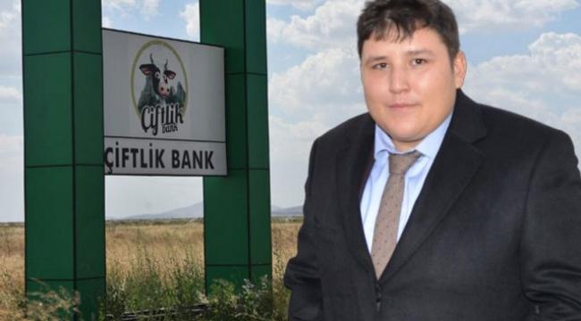 'Çiftlik Bank' davasında gerekçeli karar çıktı