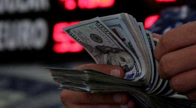 Merkez Bankası'nın faiz kararının ardından dolardan ilk tepki