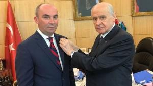 MHP'li vekilin torpil istediği avukat mülakatı geçemedi