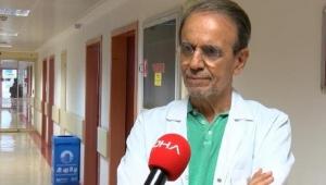Prof. Dr. Ceyhan: