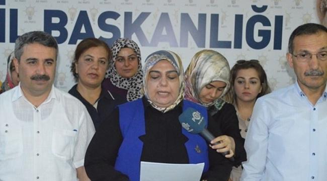 AKP'li başkan, işe yerleştirdiği yöneticisinin banka kartına el koymuş