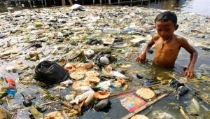 Çevre kirliliği çocukları öldürüyor