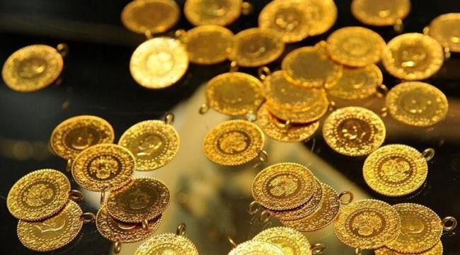 Gram altın tarihi zirvesini gördü