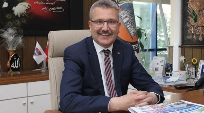 Sayıştay tespit etti: AKP'li başkan, belediye bütçesiyle seçim harcamaları yapmış!