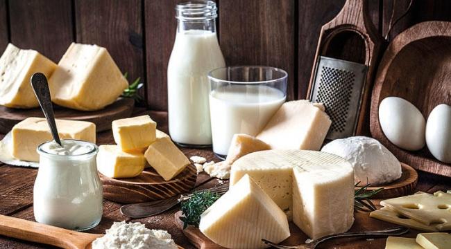 Süt ürünleri zam rekoru kırıyor!