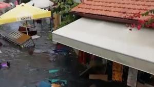 Jeofizik Uzmanı: Bu tsunami 6.6. ile olmaz
