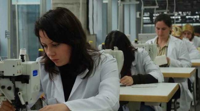 Kadın işsizliğinde rekor artış! 1 milyon kadın daha işsiz kaldı