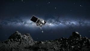 NASA ilginç bir keşfe imza attı
