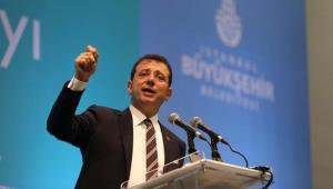 Ekrem İmamoğlu'na suikast son anda önlendi