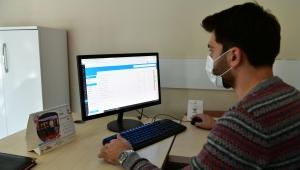 Çiğli'de E-Ruhsat Dönemi Başladı