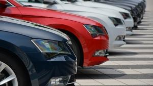 Pandemide kiralık araçlara talep yüzde 23 arttı