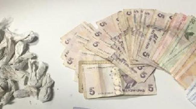 İzmir'de uyuşturucu ticareti yapan şüpheli yakalandı