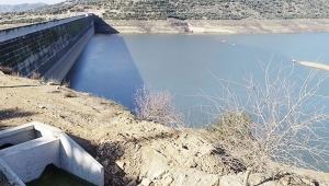 Son yağışlar İzmir'in barajlarına can suyu oldu