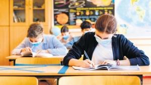 Yüz yüze eğitimde öncelik son sınıflara verilecek