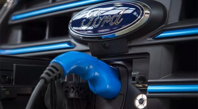Ford, tamamen elektrikli araç üretimine geçeceği tarihi duyurdu