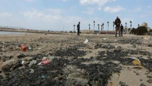 İsrail'de çevre felaketi hakkındaki soruşturmaya yayın yasağı